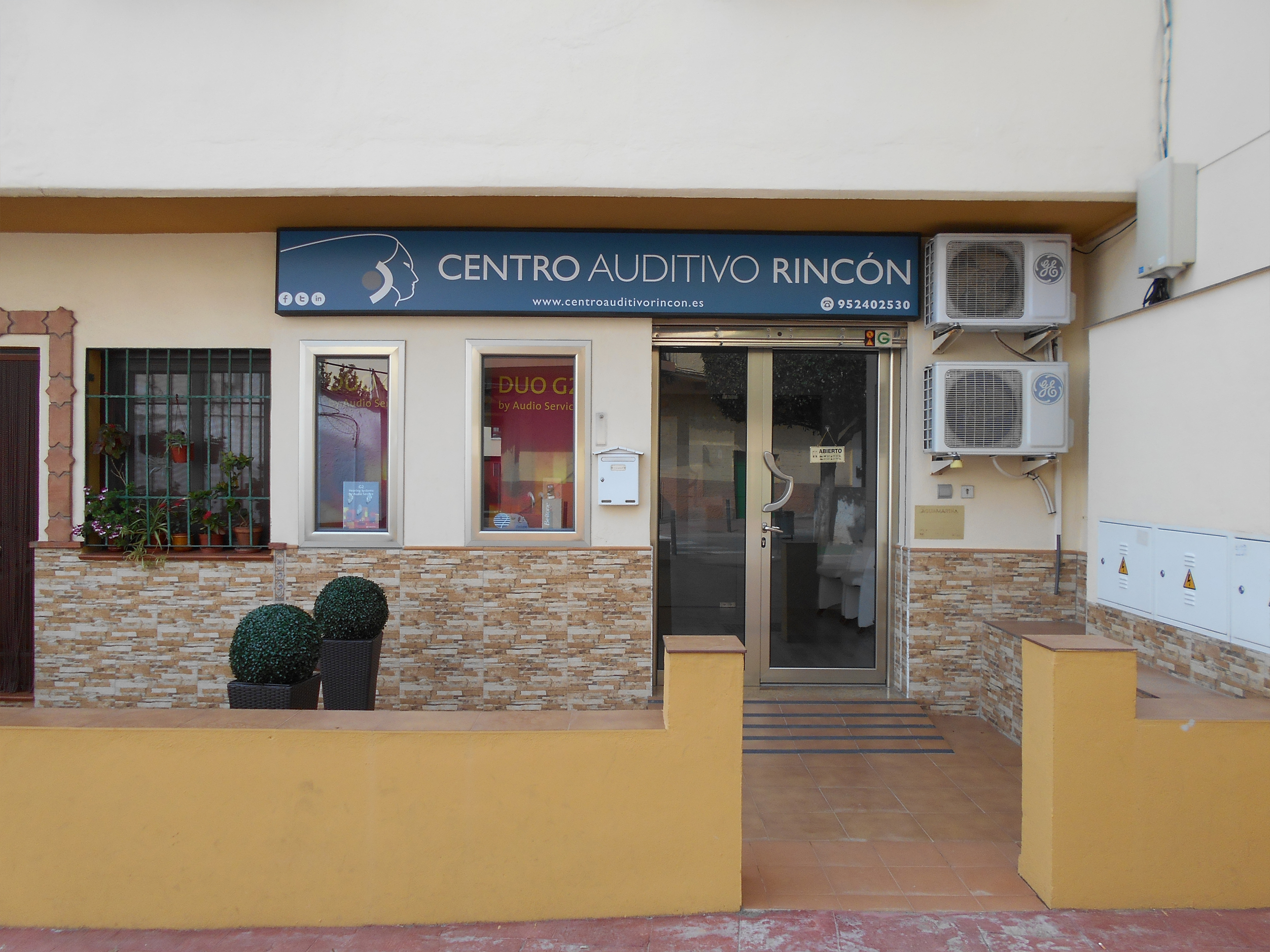 Centro Auditivo Rincón